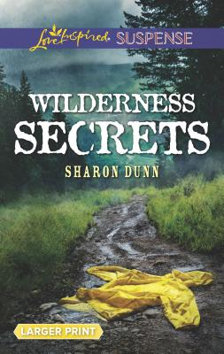 Image for Wilderness Secrets (Love Inspired Suspense)