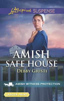 Image for Amish Safe House (Amish Witness Protection)