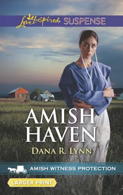 Image for Amish Haven