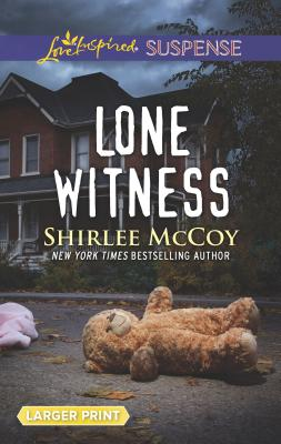 Image for Lone Witness (FBI: Special Crimes Unit)