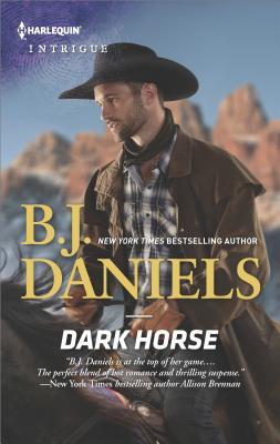 Dark Horse, B.J. Daniels