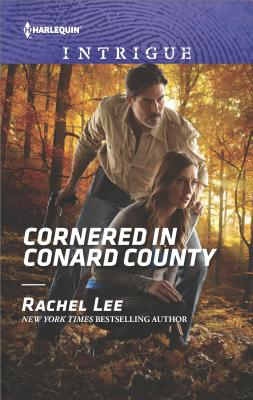 Image for Cornered in Conard County