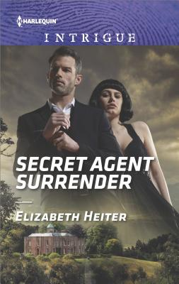 Secret Agent Surrender, Elizabeth Heiter