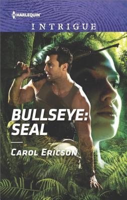 Image for Bullseye: SEAL (Red, White and Built)