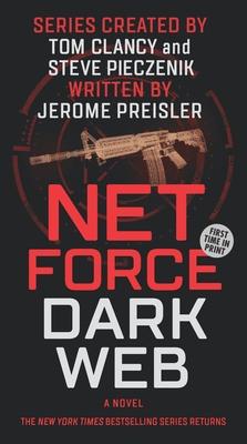 Image for Net Force Dark Web