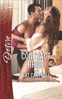 Contract Bride (In Name Only), Kat Cantrell