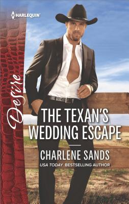 Image for The Texan's Wedding Escape (Heart of Stone)