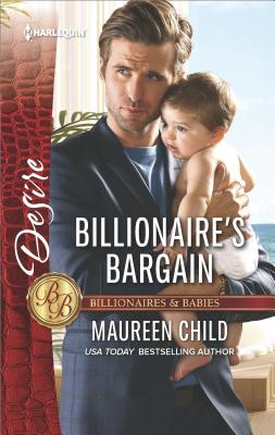 Image for Billionaire's Bargain (Billionaires and Babies)