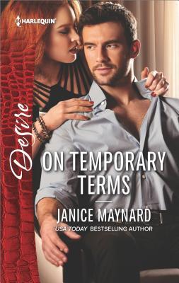 On Temporary Terms (Highland Heroes), Janice Maynard