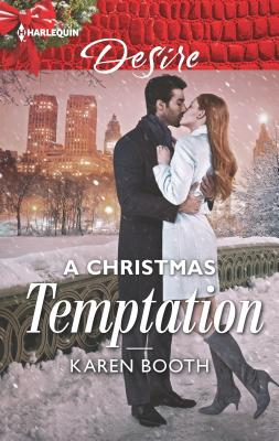 Image for Christmas Temptation, A