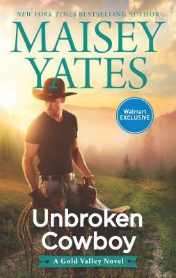 Image for Unbroken Cowboy