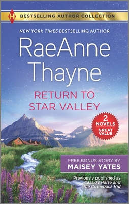 Image for Return to Star Valley & Want Me, Cowboy (Bestselling Author Collection)