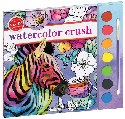 Image for Watercolor Crush