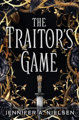Image for The Traitor's Game (The Traitor's Game, Book One)