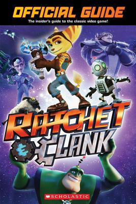 Image for Game Guide Book (Ratchet and Clank)