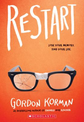 RESTART, KORMAN, GORDAN