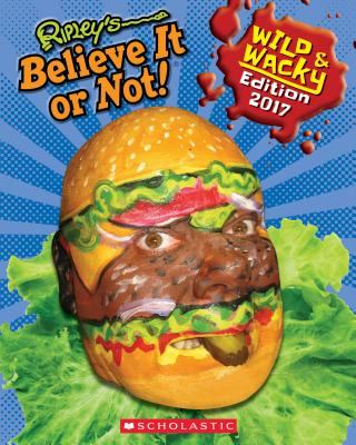 Image for Ripley's Believe It or Not! Special Edition 2017