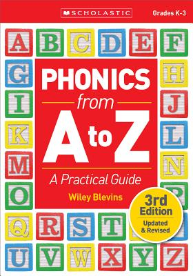 Image for Phonics From A to Z, 3rd Edition: A Practical Guide