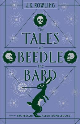 Image for The Tales of Beedle the Bard (Harry Potter)