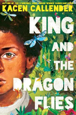 Image for KING AND THE DRAGONFLIES