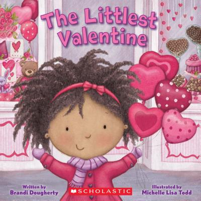 Image for The Littlest Valentine (Littlest Series)
