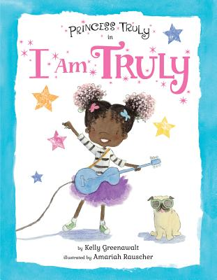 Image for PRINCESS TRULY IN I AM TRULY