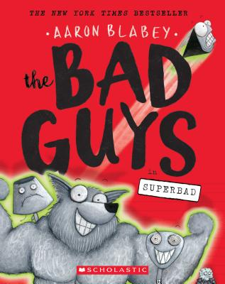 Image for 8 The Bad Guys in Superbad