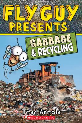 Image for Fly Guy Presents: Garbage and Recycling (Scholastic Reader, Level 2)
