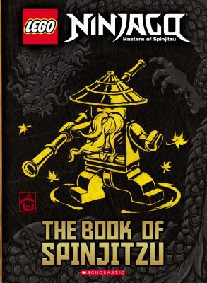Image for The Book of Spinjitzu (LEGO Ninjago)