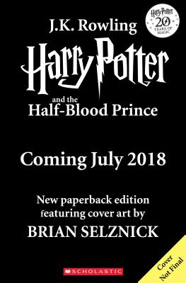 Image for HARRY POTTER AND THE HALF-BLOOD PRINCE (HARRY POTTER, NO 6)
