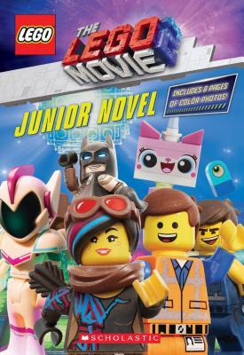 Image for Junior Novel (The LEGO(R) MOVIE 2(TM)) (The LEGO Movie 2)