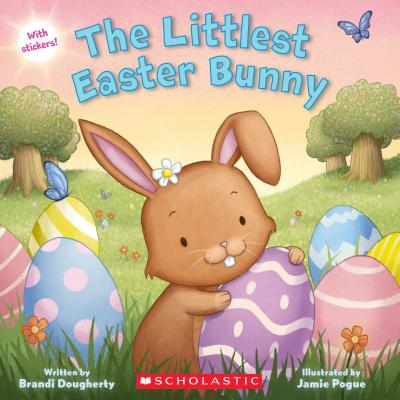 Image for The Littlest Easter Bunny (Littlest Series)