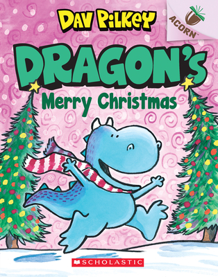Image for DRAGON'S MERRY CHRISTMAS: AN ACORN BOOK (DRAGON, NO 5)