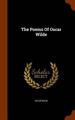 Image for The Poems Of Oscar Wilde