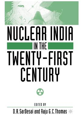 Image for Nuclear India in the Twenty-First Century