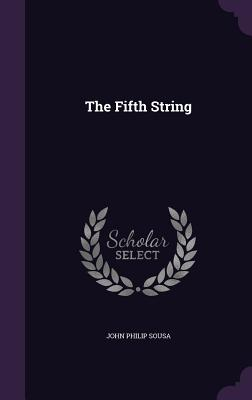 Image for The Fifth String