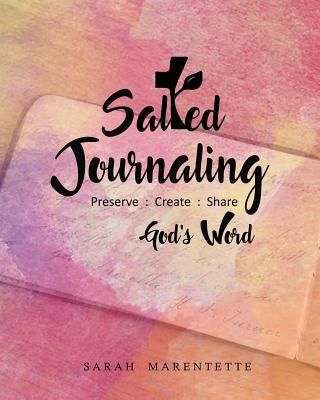 Image for Salted Journaling