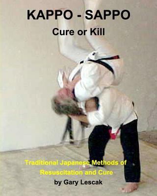 Kappo - Sappo Cure or Kill, Lescak, Gary