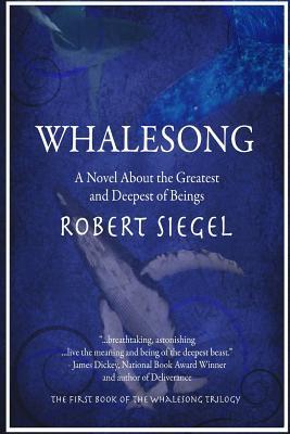 Whalesong, Siegel, Robert