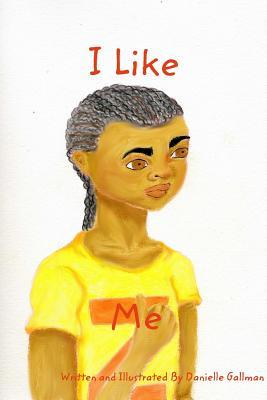 Image for I Like Me