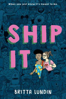 Image for Ship It