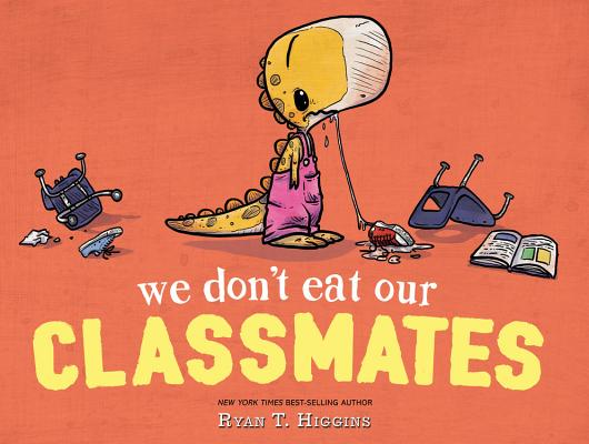 Image for We Don't Eat Our Classmates