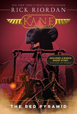 Image for Kane Chronicles, The, Book One The Red Pyramid (The Kane Chronicles, Book One) (The Kane Chronicles, 1)