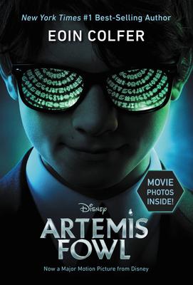 Image for ARTEMIS FOWL (ARTEMIS FOWL, BOOK 1)