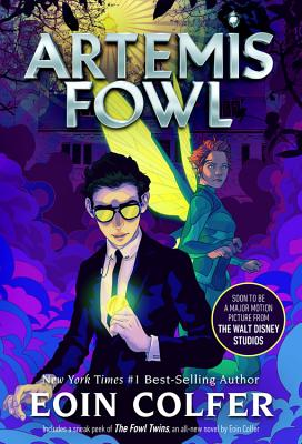 Image for ARTEMIS FOWL (ARTEMIS FOWL, BOOK 1)