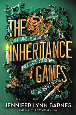 Image for INHERITANCE GAMES