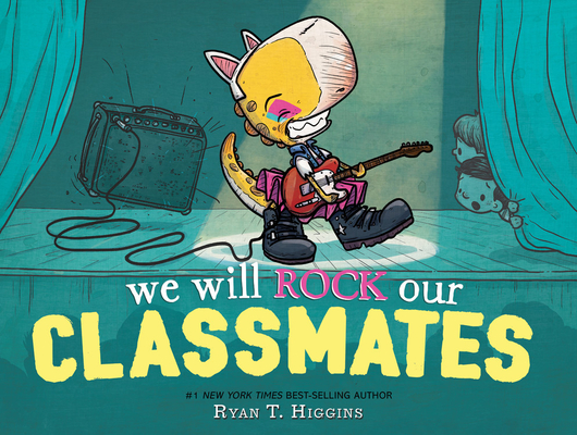 Image for WE WILL ROCK OUR CLASSMATES (PENELOPE, NO 2)