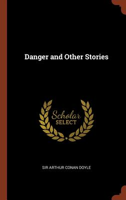 Image for Danger and Other Stories