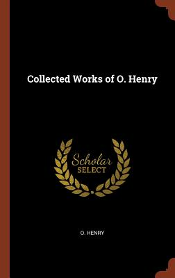 Image for Collected Works of O. Henry