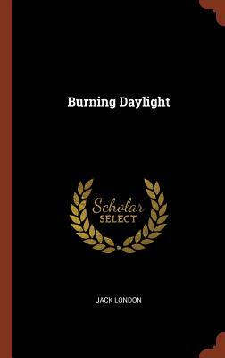 Image for Burning Daylight